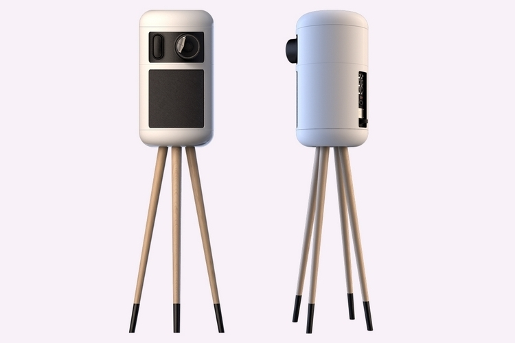 VRゴーグルなしでも没入感抜群!自宅で360度動画に浸れるスゴ技プロジェクター