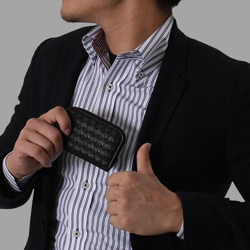 コインケースのイメージ