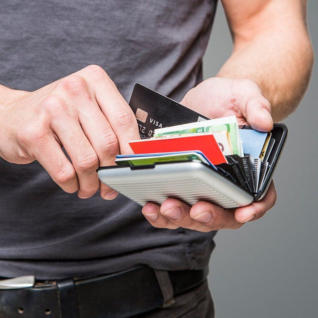 カードケースのイメージ