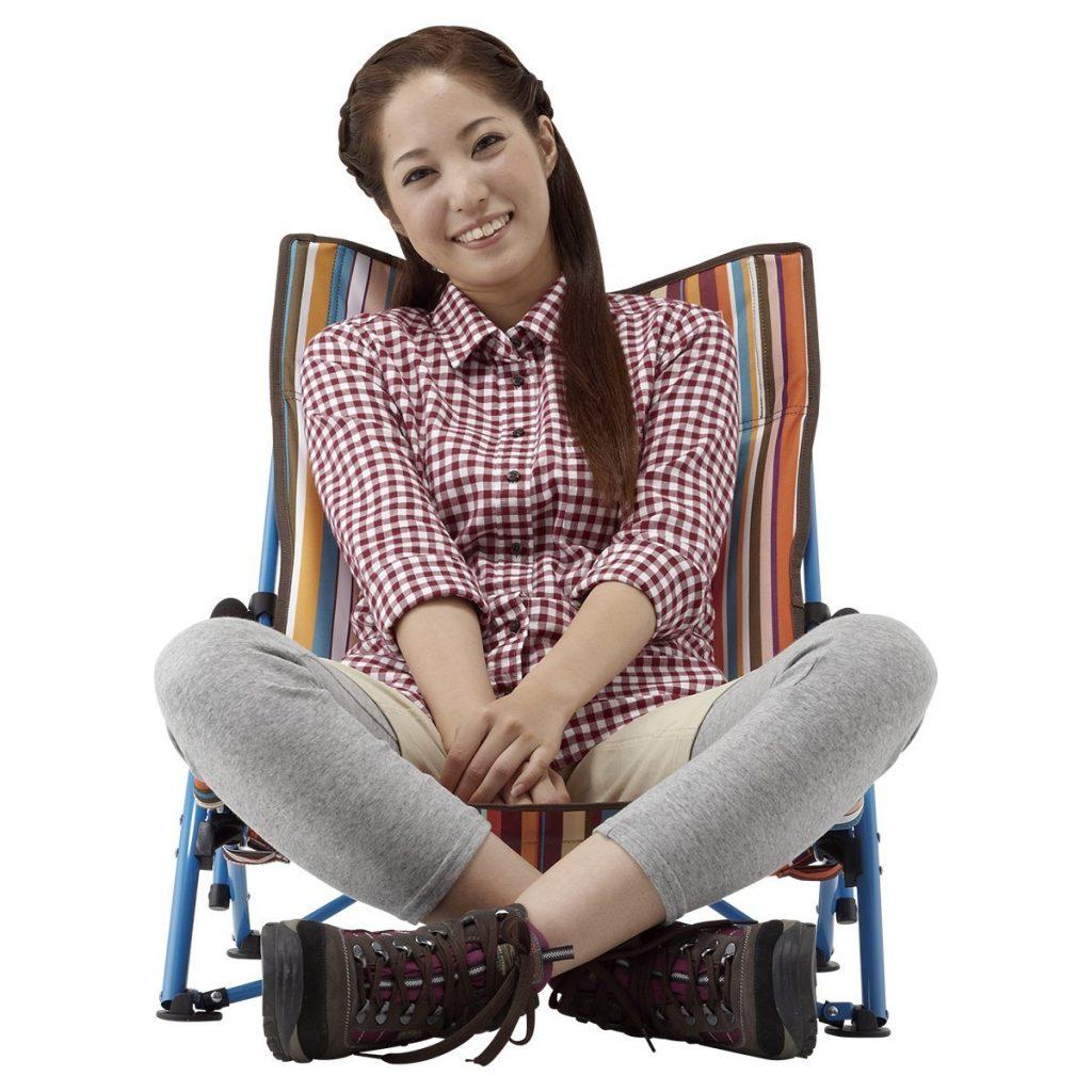 ロゴスのチェア12選。アウトドアシーンにもっと快適な座り心地を