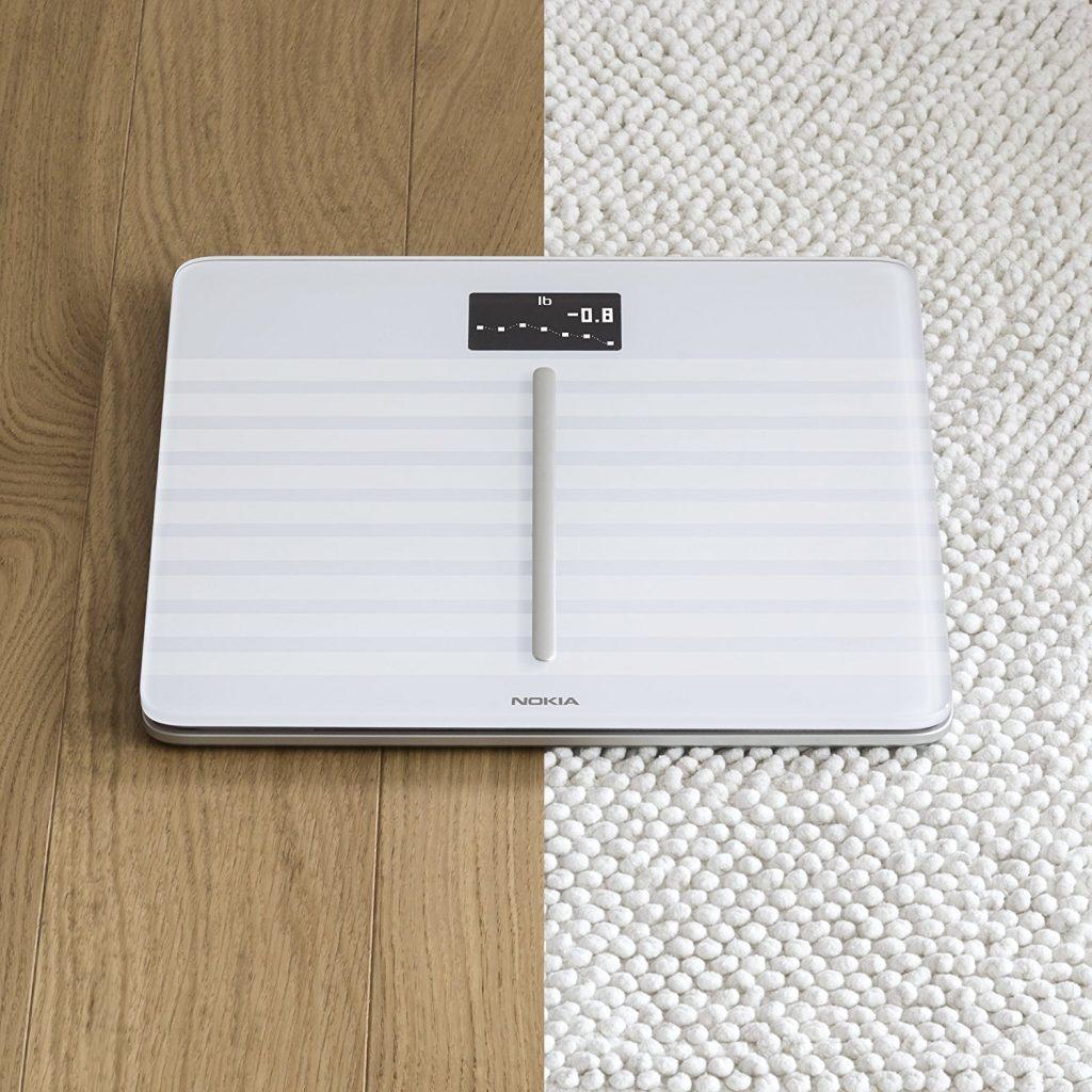 スマホに対応している体重計/体組成計おすすめ4選。データをチェックして健康管理にお役立て