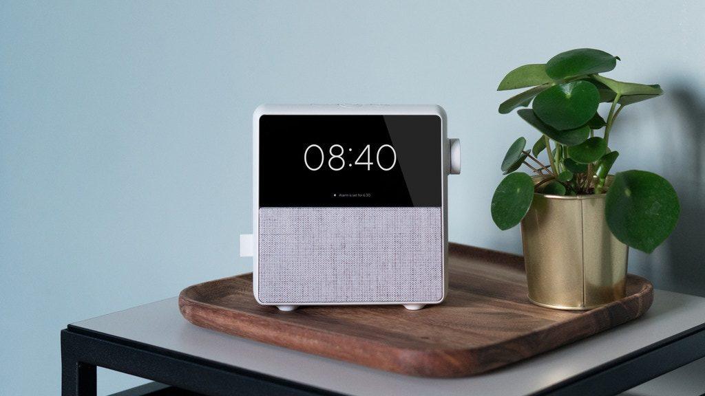 毎朝お目覚め爽快!睡眠習慣を改善してくれるスマート目覚まし時計