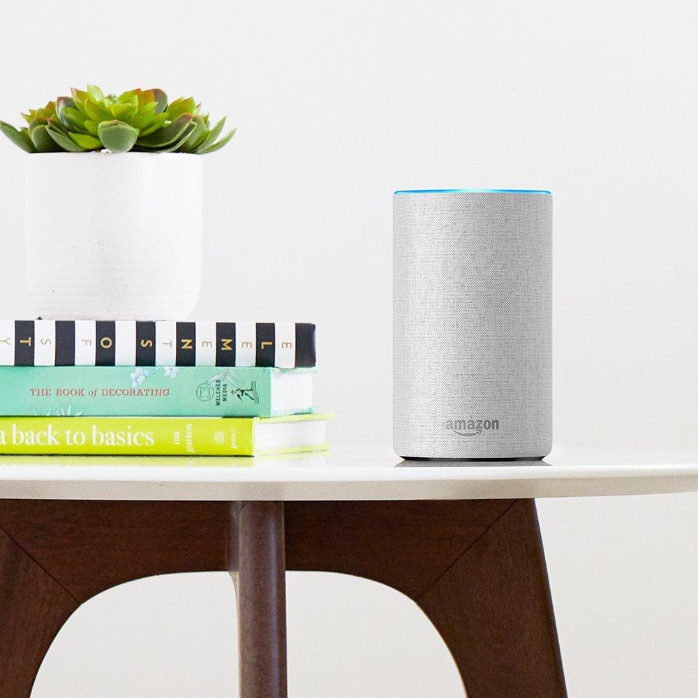 米国トップシェアの「Amazon Echo」が日本上陸!スペックや特長を解説