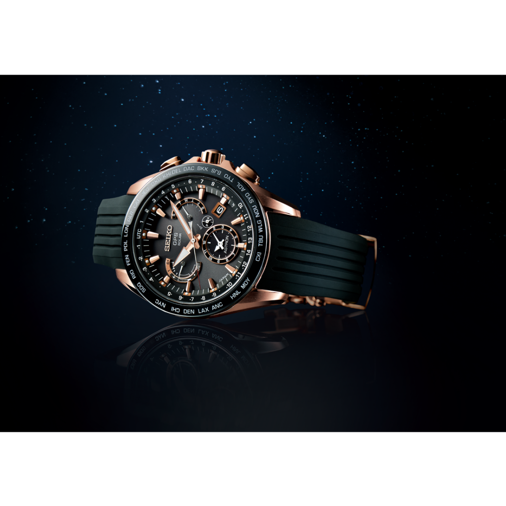 セイコーの腕時計おすすめ人気モデル4選。精密でクオリティの高いアイテムをピックアップ