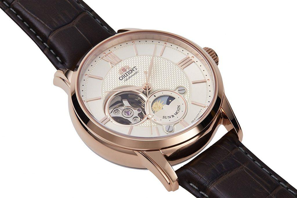 オリエント腕時計のおすすめ人気モデル9選。男心をくすぐるデザインが魅力