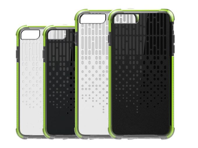 通信速度を大幅に改善!補助アンテナ内蔵iPhoneケース「Firefly」