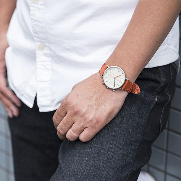 Knotの腕時計おすすめ人気モデル7選。国産にこだわる先鋭ブランド