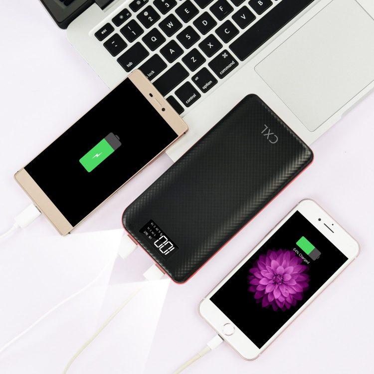 iPhone 8とiPhone Xにおすすめのモバイルバッテリー7選