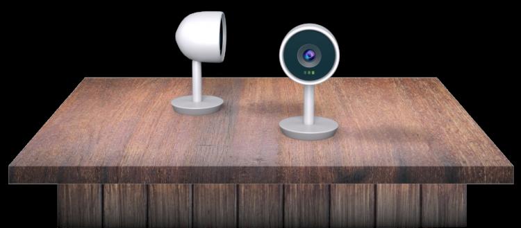 完全ハンズフリー!ジェスチャーで家電を操作できるカメラ型デバイス