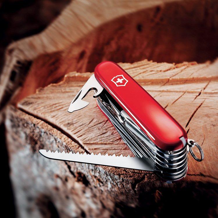 アウトドアナイフのイメージ
