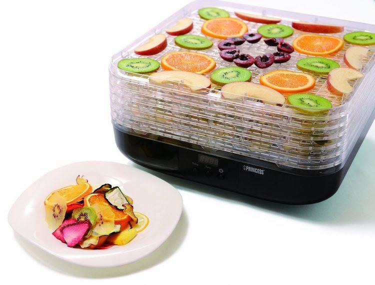 食品乾燥機のイメージ
