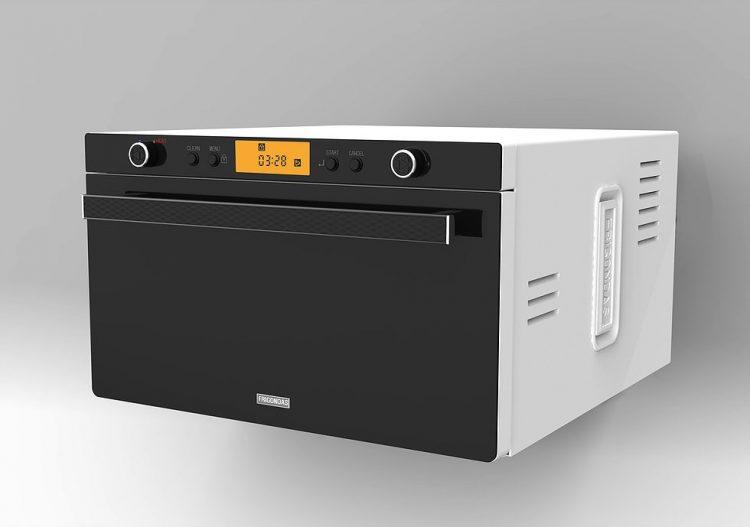 電子レンジと冷凍庫が一体に!生活を激変させる新型家電「FRIGONDAS」