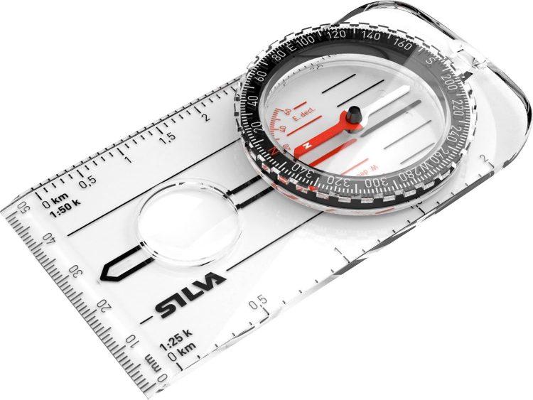方位磁針のイメージ