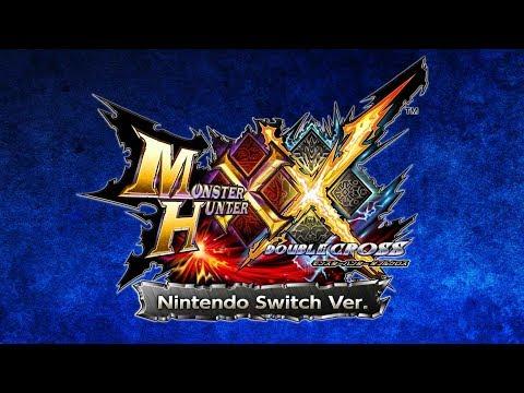 モンスターハンターダブルクロス Nintendo Switch Ver. - カプコン