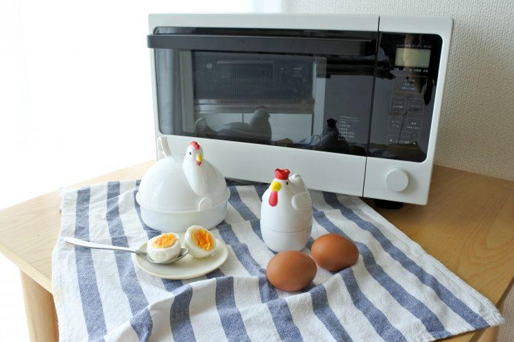 調理器具のイメージ