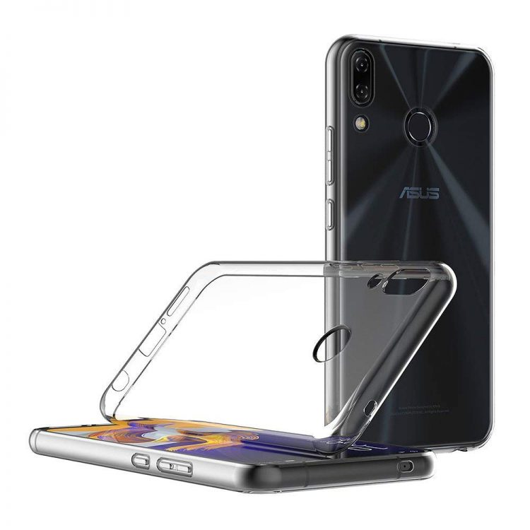 ZenFone 5のケース/カバーおすすめ15選。ASUSの高性能スマホを守る