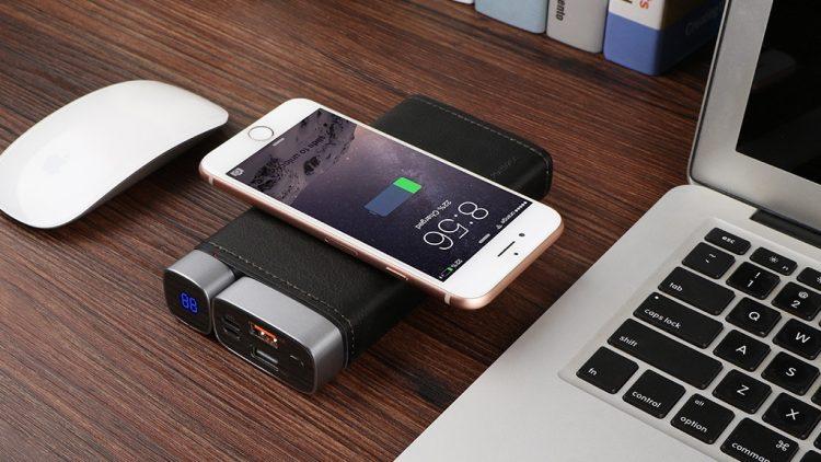 大容量でワイヤレス。すべてを備えた最強モバイルバッテリー「Pro X」