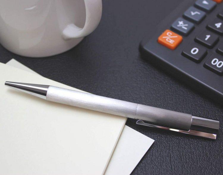 ラミーのボールペンおすすめモデル13選。ラインナップを総ざらい
