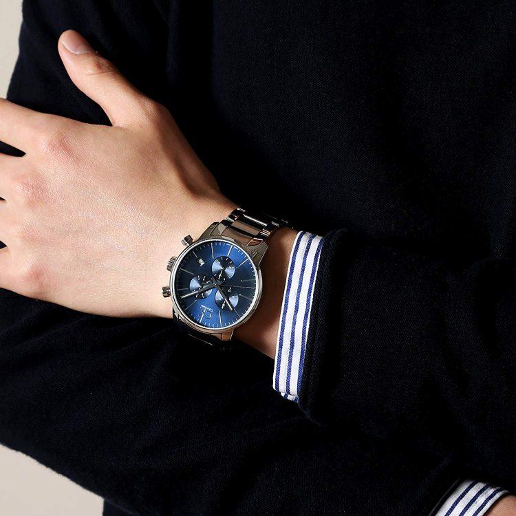 腕時計の選び方。はじめての1本に最適なモデルもピックアップ