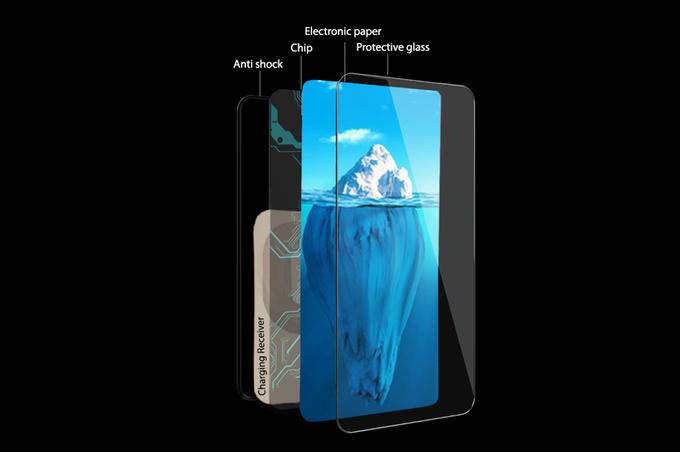 これぞ決定版!背面デザインを自由に変更できるスマホケース「X Case」
