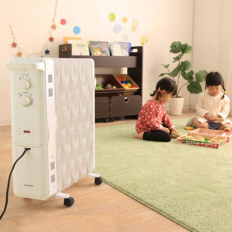 暖房器具のイメージ