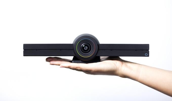 TVでIoT!テレビ電話や画面共有もできる拡張デバイス「HELLO 2」