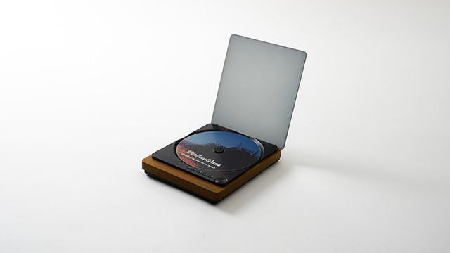 平成の音楽シーンが蘇る。Bluetooth搭載の「Amadana Music CDプレーヤー」