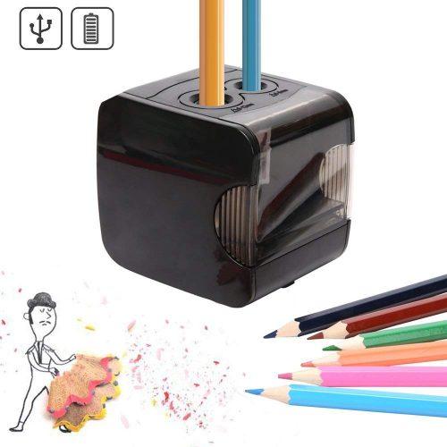 削り 電動 鉛筆