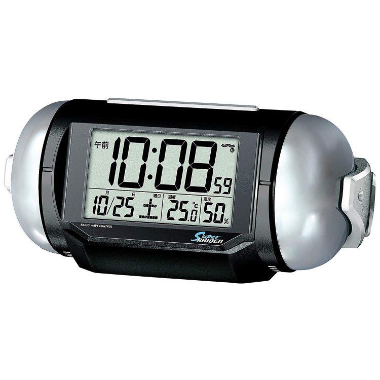 目覚まし時計のイメージ