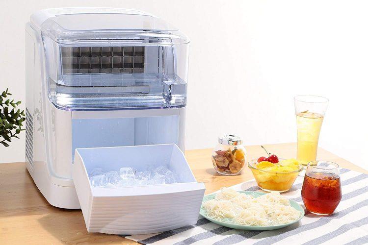 製氷機のイメージ
