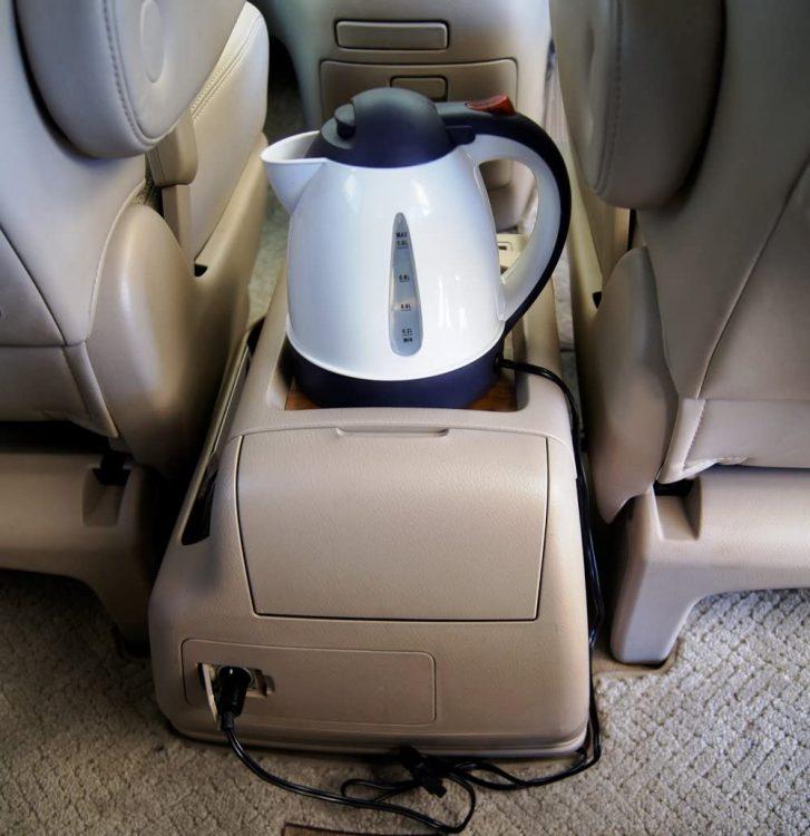 シガーソケットグッズのおすすめ29選。車内に便利なアイテムをご紹介