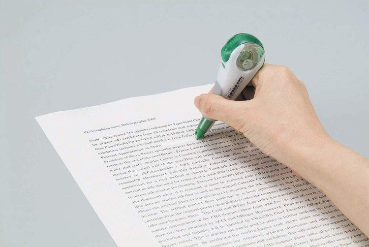 文房具のイメージ