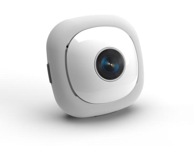 コンパクトながら高機能!アウトドアにも最適なアクションカメラ「PocketCam」