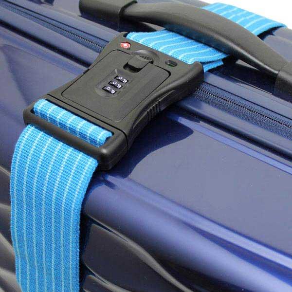 スーツケースベルトのおすすめ17選。旅行時に役立つトラベルグッズ