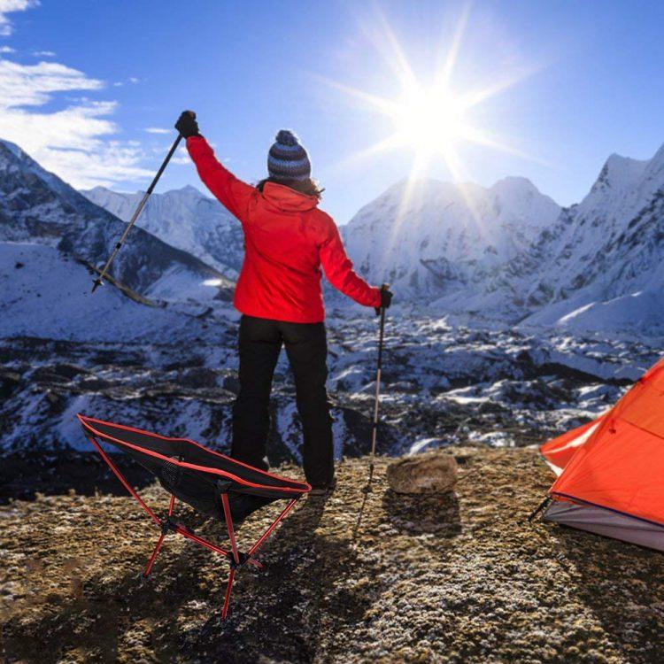 登山・トレッキングのイメージ