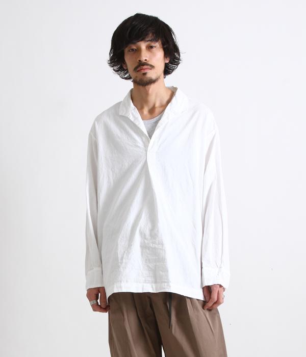 スキッパーシャツのおすすめブランド10選。選び方も紹介