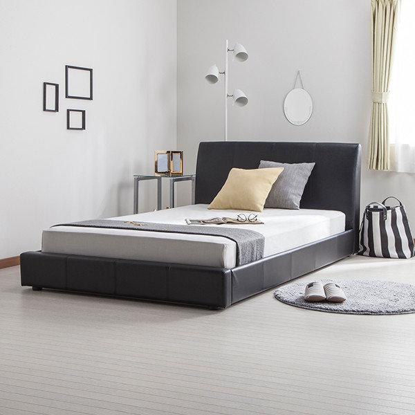 シングルベッドのイメージ