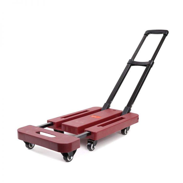 台車のおすすめ13選。軽量モデルから大型荷物を運搬できる製品までご紹介