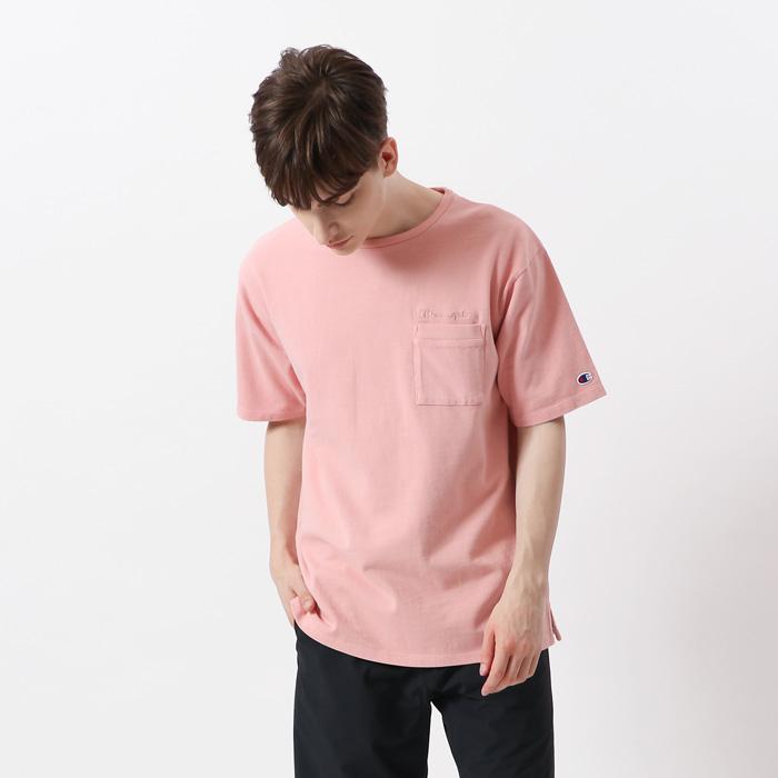 ポケットTシャツのイメージ