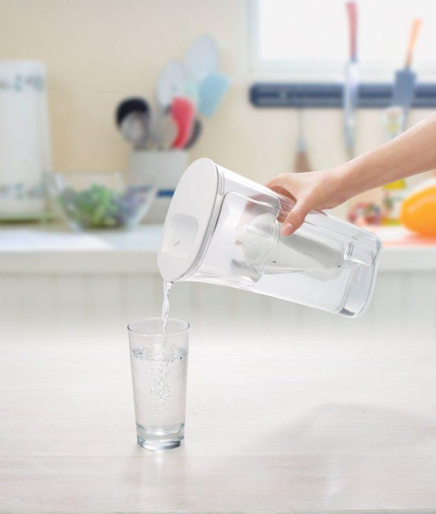 浄水器のイメージ