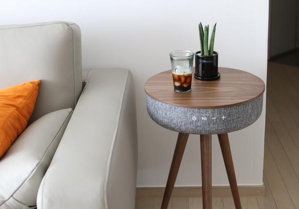 サイドテーブルのイメージ