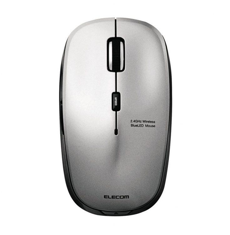 マウスのイメージ