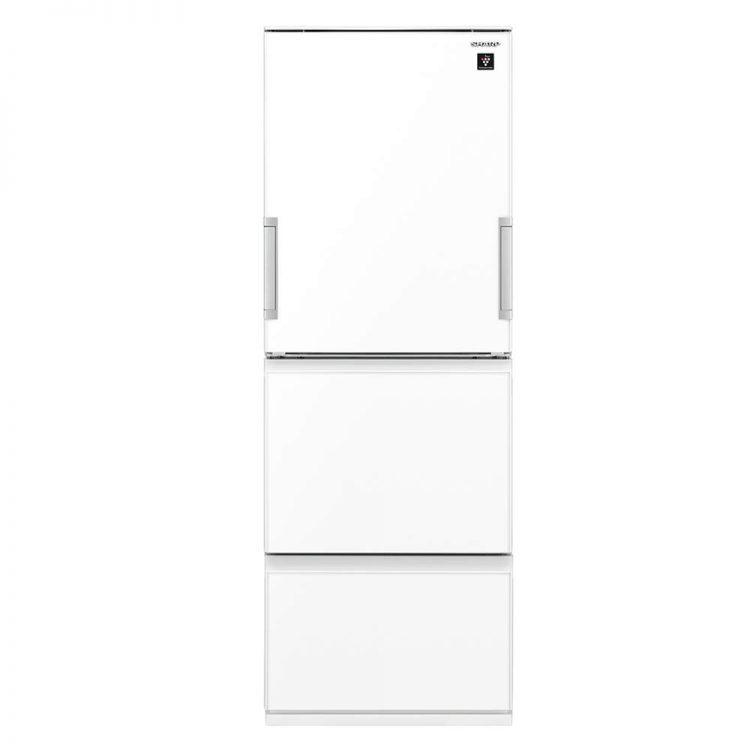 シャープの冷蔵庫おすすめ11選。容量別に分けてご紹介
