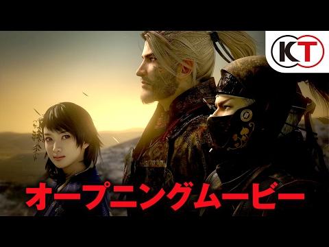 仁王 - コーエーテクモゲームス
