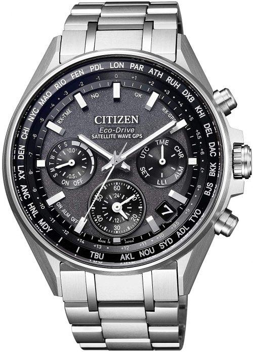 シチズン(CITIZEN) アテッサ F950 CC4000-59E