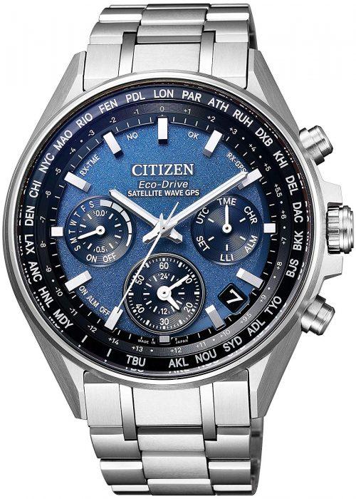 シチズン(CITIZEN) アテッサ F950 CC4000-59L