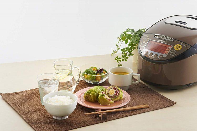 炊飯器のイメージ