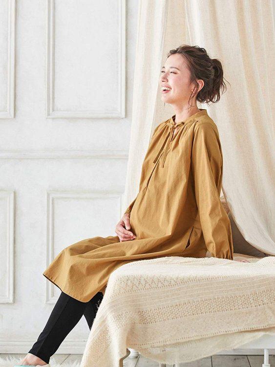 マタニティパジャマのおすすめ18選。産後まで使える安いアイテムもご紹介