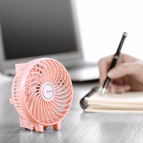 ハンディ扇風機のおすすめ14選。暑い夏に便利なアイテム
