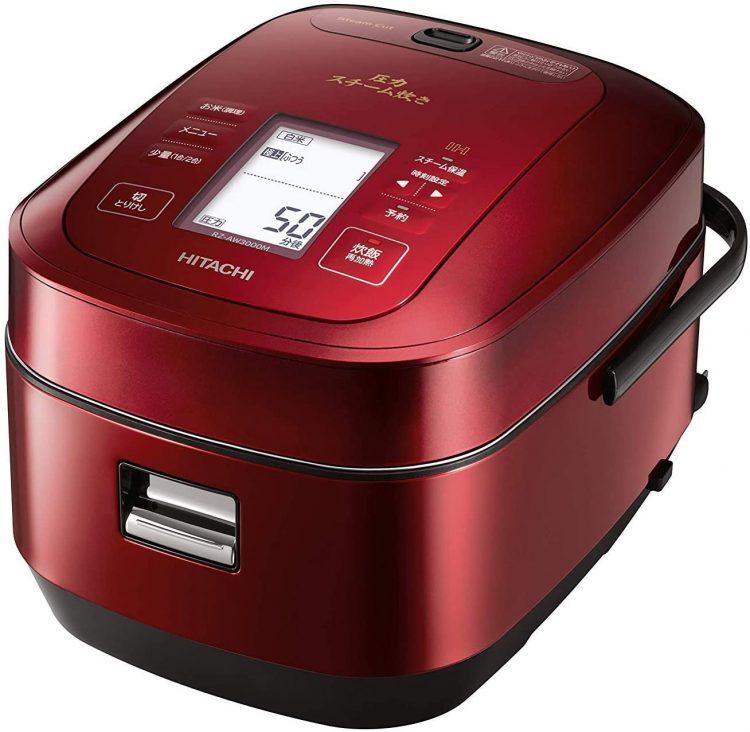 保温性能が高い炊飯器おすすめ8選。長時間保温でも美味しいご飯を